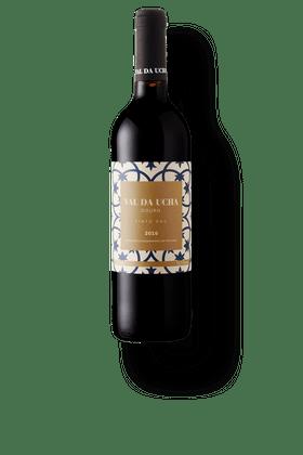 Vinho-Tinto-Val-da-Ucha-Douro-Tinto-DOC-2016