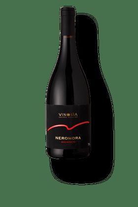 Vinho-Tinto-Neromora-Aglianico-DOC-2018