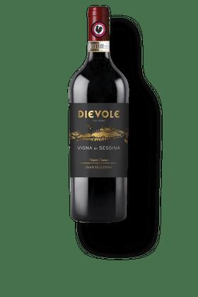 Vinho-Tinto-Dievole-Vigna-Di-Sessina-Chianti-Classico-Gran-Selezione-DOCG-2015
