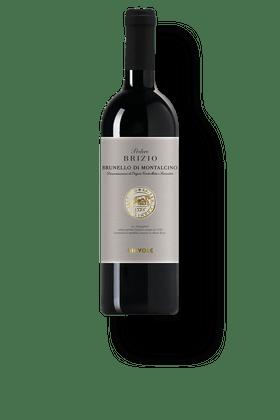 Vinho-Tinto-Podere-Brizio-Brunello-Di-Montalcino-DOCG-2013