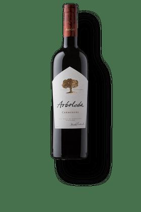 Vinho-Tinto-Arboleda-Carmenere-2016