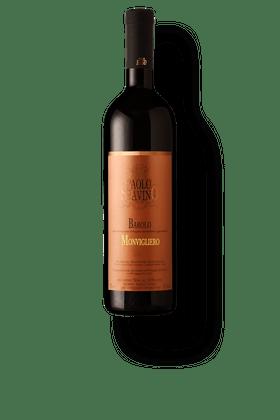 """Vinho-Tinto-Barolo-""""Monvigliero""""-DOCG-2014"""