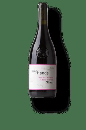 Vinho-Tinto-Two-Hands-Harriet-s-Garden-Adelaide-Valley-Shiraz-2016