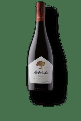 Vinho-Tinto-Arboleda-Syrah-2017