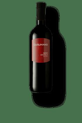 Vinho-Tinto-Cusumano-Nero-d'Avola-DOC-2018