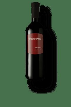 Vinho-Tinto-Cusumano-Merlot-IGT-2018