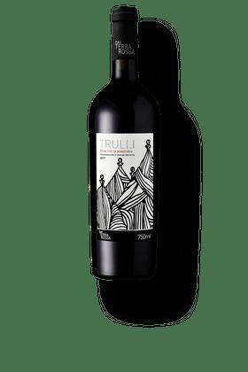 Vinho-Tinto-Dai-Terra-Rossa-Trulli-Primitivo-di-Manduria-DOP-2017