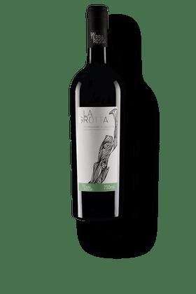 Vinho-Tinto-Dai-Terra-Rossa-La-Grotta-Negroamaro-di-Salento-IGP-2018