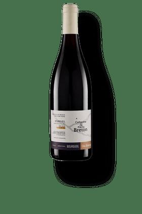 Vinho-Tinto-Catherine---Pierre-Breton-Bourgueil--Clos-Senechal--2016