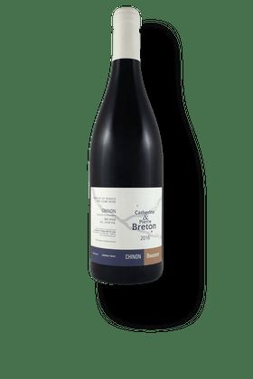 Vinho-Tinto-Catherine---Pierre-Breton-Chinon--Beaumont--2018
