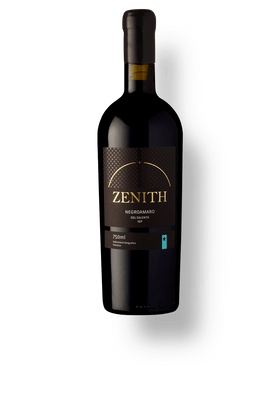 Vinho-Tinto-Zenith-Negroamaro-del-Salento-IGP-2017