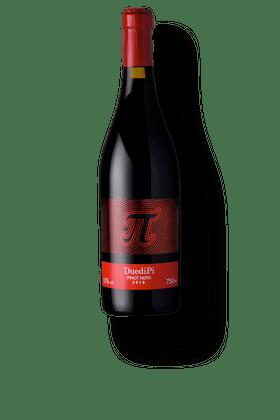Vinho-Tinto-Duedipi-Pinot-Nero-Trevenezie-IGT-2018