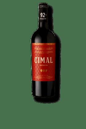 Vinho-Tinto-Cimal-Garnacha-Tinto-2015