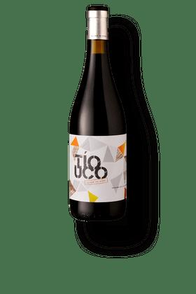 Vinho-Tinto-Alvar-de-Dios-Tio-Uco-2017