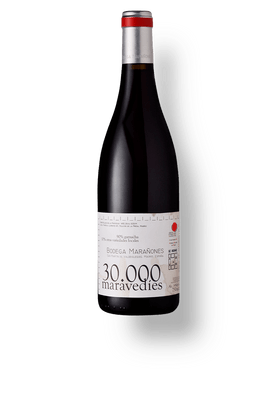 Vinho-Tinto-Marañones-30.000-Maravedies-2016