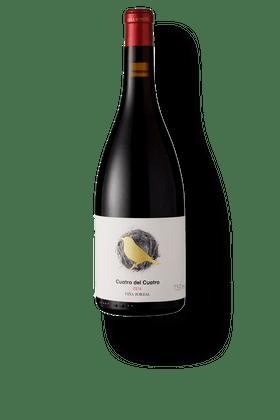 Vinho-Tinto-Zorzal-Cuatro-del-Quatro-2016