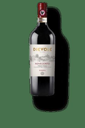Vinho-Tinto-Dievole-Novecento-Chianti-Classico-Riserva-DOCG-2016