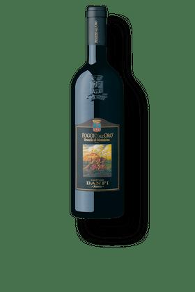Vinho-Tinto-Castello-Banfi-Brunello-di-Montalcino-Riserva--Poggio-all-Oro--DOCG-2013