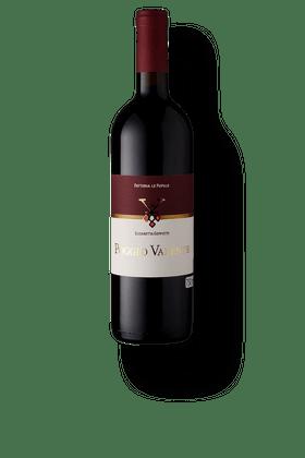 Vinho-Tinto-Fattoria-Le-Pupille-Poggio-Valente-IGT-2016