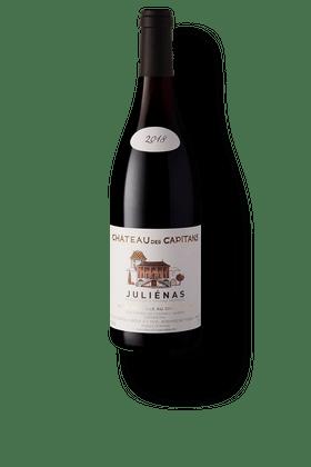 Vinho-Tinto-Georges-Duboeuf-Chateau-des-Capitans-Julienas-2018