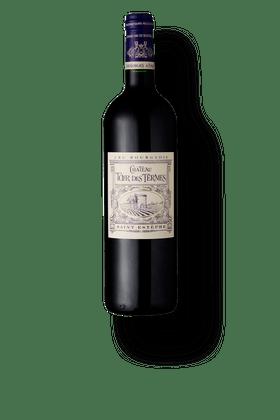Vinho-Tinto-Chateau-Tour-des-Termes-Cru-Bourgeois-2016