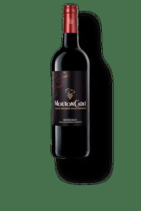 Vinho-Tinto-Mouton-Cadet-Rouge