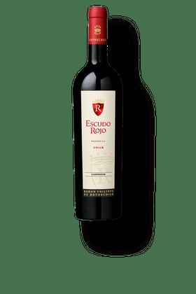Vinho-Tinto-Escudo-Rojo-Reserva-Carmenere-2018