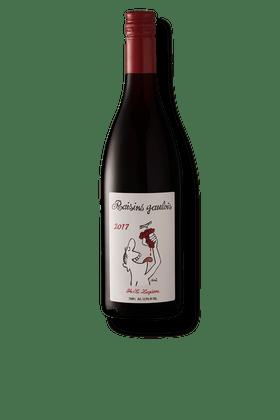 Vinho-Tinto-Raisins-Gaulois-2019