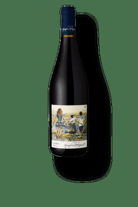 Vinho-Tinto-Gregoire-Hoppenot-Fleurie-Origines-2018