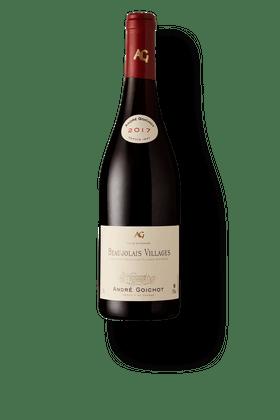 Vinho-Tinto-Andre-Goichot-Beaujolais-Villages-2018