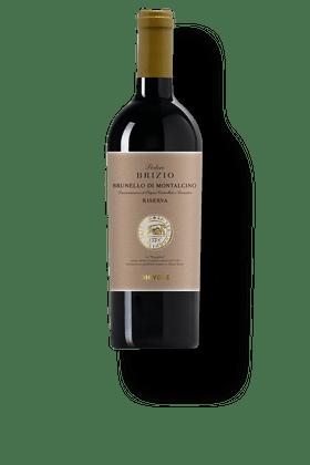 Vinho-Tinto-Podere-Brizio-Brunello-Di-Montalcino-Riserva-DOCG-2013