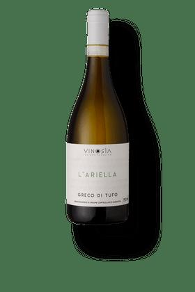 Vinho-Branco-Vinosia-Greco-di-Tufo-L-ariella-DOCG-2019