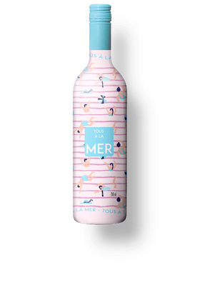 Vinho-Rose-Tous-a-la-Mer-Rose-2019