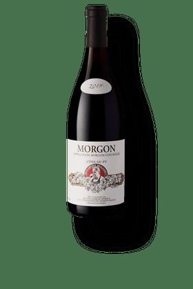 Vinho-Tinto-Georges-Duboeuf-Domaine-Jean-Ernest-Descombes-Morgon--Cote-du-Py--2017