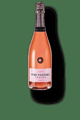 Vinho-Espumante-Pere-Ventura-Cava-Tresor-Brut-Rose-