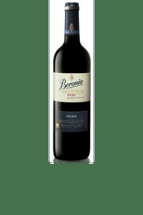 Vinho-Tinto-Beronia-Reserva-Rioja-Doca-2013