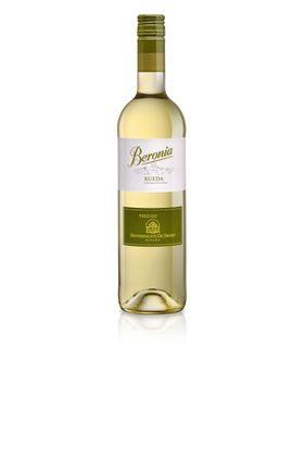 Vinho-Branco-Beronia-Rueda-Verdejo-2014
