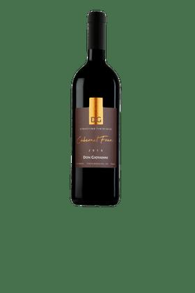 Vinho-Tinto-Don-Giovanni-Cabernet-Franc
