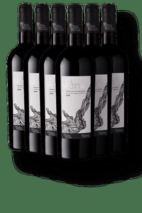 Kit-com-6-Vinhos-Tintos-La-Grotta-Primitivo-di-Salento-IGP-2018