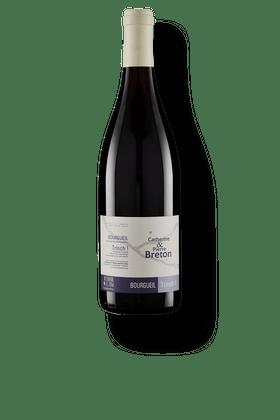 Vinho-Tinto-C---P-Breton-Bourgueil-Trinch-2016