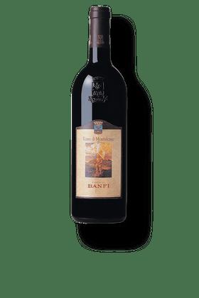 Vinho-Tinto-Castello-Banfi-Rosso-di-Montalcino-DOC-2017
