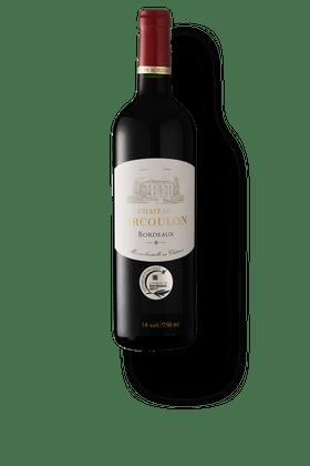 Vinho-Tinto-Chateau-Vircoulon-Rouge-2016