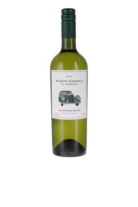 Vinho-Branco-Puerto-Carmelo-Sauvignon-Blanc-2020