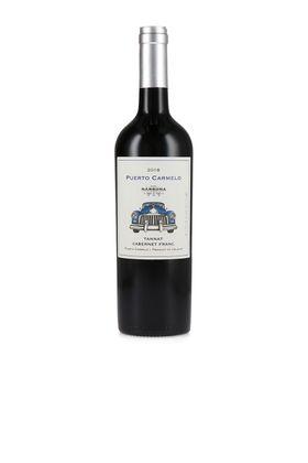 Vinho-Tinto-Puerto-Carmelo-Tannat-Cabernet-Franc-2019